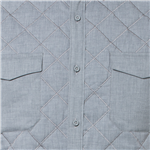 Quilted Shirt