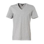 V-Neck Tee Colour
