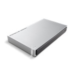 Hard Drive Light Grey