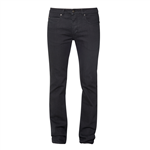 Black Denim Slim Fit