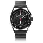 1919 Chronotimer All Black