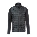 Geo Insulation Mix Jacket