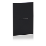 Porsche Design Writing Pad