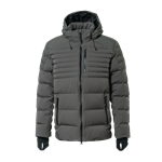 Functional Down Jacket